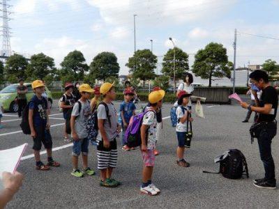 なかよし学級 大貫宿泊学習 6月26日(水)~28日(金)