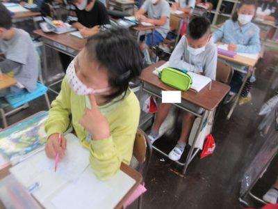 5年生 国語 漢字の使い方